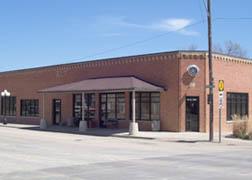 Melvern Community Center